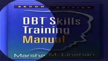 Download DBT Skills Training Manual Second Edition pdf