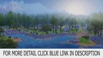 New The Sims 4 Outdoor Retreat  [Online Game Code] Top