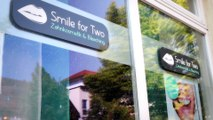 Smile for two - Zahn-Bleaching in Ludwigsburg