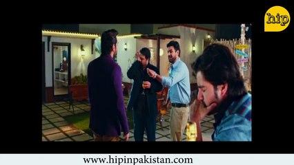"""Humayun Saeed talks about his film """"Jawani Phir Nae Ani"""""""