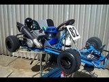 historisches Kart 50 ccm Simson K-Wagen bmw-power.de K-Wagen Classic Trophy