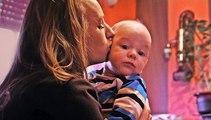 Les mères ados de Viviane Dalles