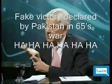 pakistan lost all wars with india -paki intellectuals say