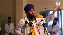 Sikh Channel Special Reports Jathedar Surat Singh Khalsa - Part 2