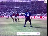 Coups francs Adriano PES 6
