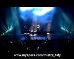 Bill Kaulitz singing Monsoon - Tokio Hotel [voice at age 14]