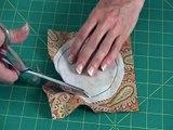 Fons & Porter: Sew Easy, Interfacing Applique