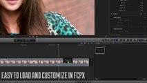 Pixel Film Studios - FCPX LUT: Vintage - Vintage Look Up Tabels - Final Cut Pro X FCPX
