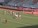 2015 CFA2 J02 REIMS STRASBOURG 2-3, le 30/08/2015
