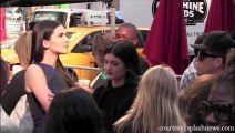 Kylie Jenner Grabbing Her Crotch And Shows Off Her Butt— Video