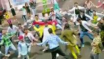 'Chaar Shanivaar' VIDEO Song - Badshah | Amaal Mallik | Vishal l All is Well 2015