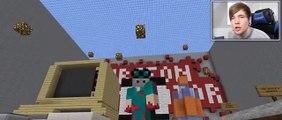 DanTDM Custom Map -BECOME A DOCTOR| The Diamond Minecart Minecraft Mods DanTDM