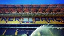 Fenerbahçe Antalyaspor maçı 2-1 Maçtan Görüntüler 30.8.2015 Süper Lig Maç FB Fenerbahçe Maçı