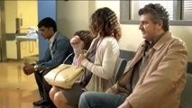 Ils ne voulaient pas que leur fille s'assoie à coté de cet homme. Ils n'ont pas vu venir la suite.