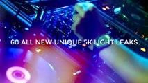 Pixel Film Studios - ProFlare: 5K DJ Lights - Professional 5K DJ Light Leaks - Final Cut Pro X FCPX