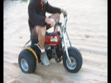 Honda atc 70 (with big engine)  STOLEN STOLEN STOLEN!!!