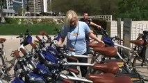 Streetfilms - Chicago Bike Parking