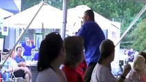 Scott Michael sings Elvis medley at Elvis Week 2011 (video)