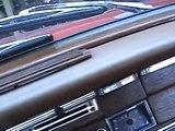 1965 Mercedes 300SE 6.3 Coupe