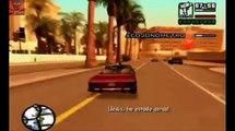 """Gta San Andreas - Mision 71 """"Fender Ketchup"""""""