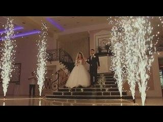 Dasma Shqiptare - Armend & Lule 2015 (Official Wedding)