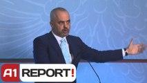 A1 Report - Kryeministri Rama pas Vjenës: Ja projektet tona me Ballkanin