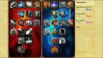 League of Legends - S2 Jungle Malphite (Move Speed)