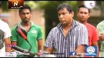 Bangla Eid Natok 2015 (Eid-Ul-Fitr) - Hitter - ft. Mosharraf Karim,Nadia