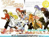 [TOP 50] RPG World Map Themes #37 Tales of Symphonia