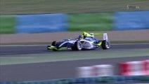 Championnat de France F4 - Magny-Cours - Course 2
