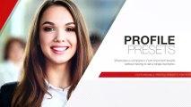 Pixel Film Studios - Plugin Corporate: Corners - Corporate Theme Package - Final Cut Pro X FCPX