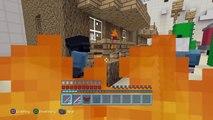 Minecraft: PlayStation 4 Edition_ Hide and seek|wild west