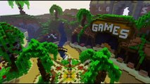Minecraft Pe 0.12.0 NEWS |New LBSG lobby and new capture the flag gamemode|