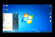 Hard disk partition in windows 7 How to resize (Delete