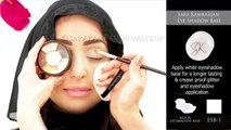 Eye Makeup Tutorial for SMALL Eyes,eye makeup tutorial for brown eyes