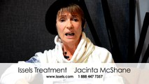 Invasive Breast Cancer with Lung Metastases - 5 years after the Issels Treatment