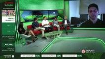 André Rocha revela qual foi problema da Seleção Brasileira na Copa do Mundo
