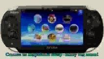 Sony PlayStation Vita Wi-Fi + Mega Pack Actio