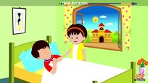 Frere Jacques - French Nursery Rhyme