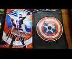 kinder surprize  Marvel - DC Comics - Dark Horse Comics DVD Animated Collection Batman and Superman