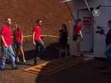 Стартовал эксперимент НАСА по отправке людей на Марс