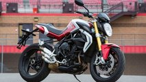 MV Augusta Brutale 800, Brutale 1090 and F4 | First Look