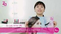 DAVIKA Wannabe Makeup Tutorial: For GIRLS' NIGHT OUT!