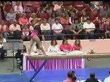 Women's College Gymnastics Kentucky vs. Alabama