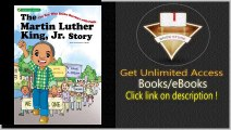 The Martin Luther King, Jr. Story The Boy Who Broke Barriers with Faith PDF