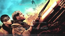 Mad max fury road main trailer music junkie xl - brothers in arms (extended version)