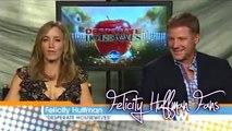Felicity Huffman And Doug Savant On Katu 30.9.11