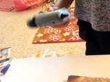 DIY SPECIAL! W/SIS19190 HOT GLUE GUN PROJECT TO DO WHEN YOUR BORED!