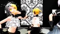 [Vocaloid cover] Echo – MEIKO V3, Len and Rin Kagamine