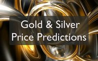 Gold & Silver Price Forecasts: Eric Sprott, Jim Rogers, Marc Faber & Tom Fitzpatrick 2015